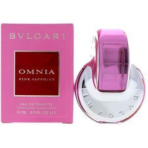 NEW BVLGARI Omnia Pink Sapphire